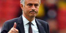 Jose-Mourinho-happy-with-Fergies-presence