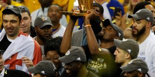 Kevin-Durant-Golden-State-Warriors-NBA-2017-Champion