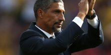 Brighton-&-Hove-Albion-coach-Chris-Hughton