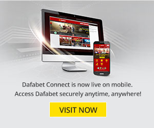 Dafabet Connect