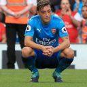Mesut-Ozil-Arsenal-comeback