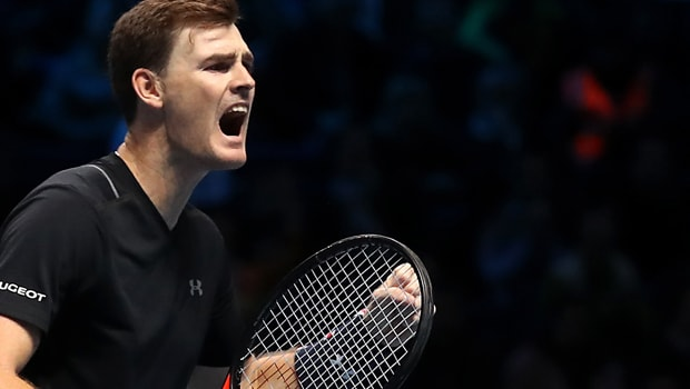 Jamie Murray Expecting Competitive Grand Slams