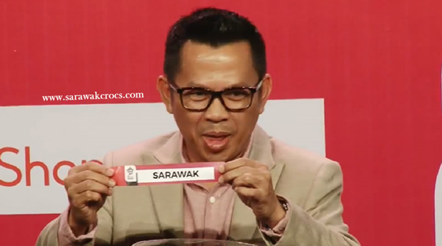 Sarawak FA issues