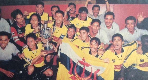 historic piala malaysia finals