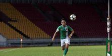 DDM FC vs Kuching FA