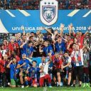 Johor Darul Ta'zim Football Club