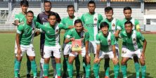Kuching FA team