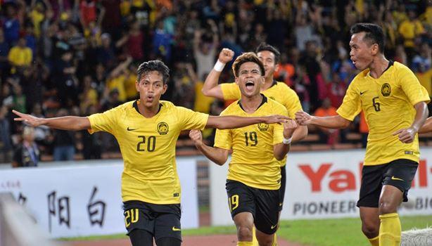 Malaysia Victory