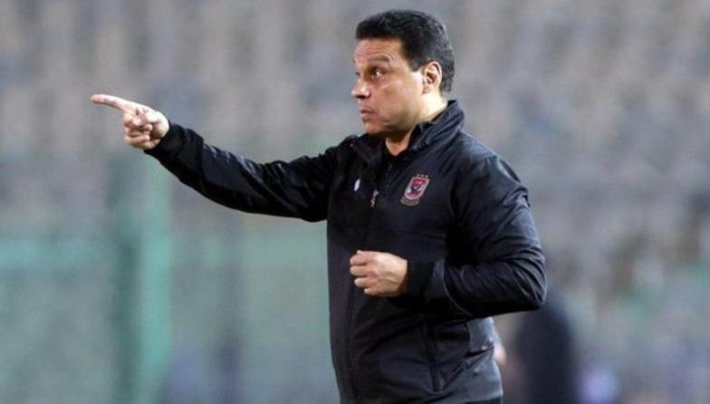 Hossam El Badry Egypt