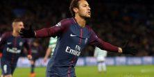 Barcelona Not to sign Neymar